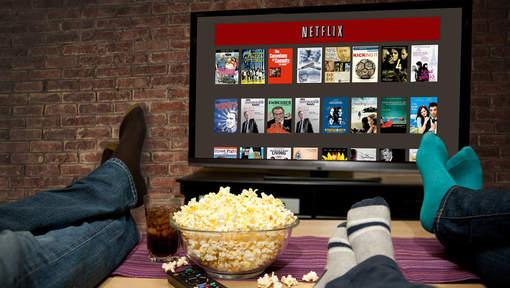Netflix USA schauen