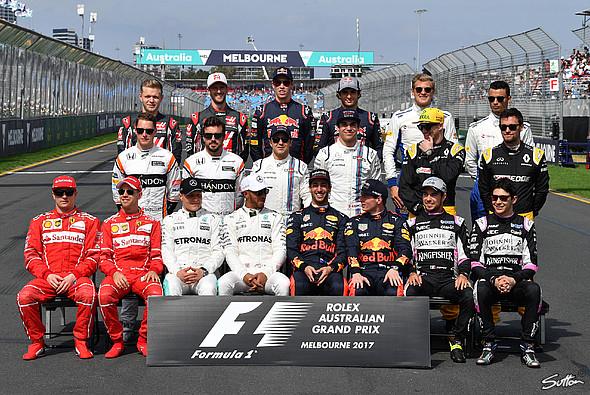 Formel 1 Rennen im Livestream