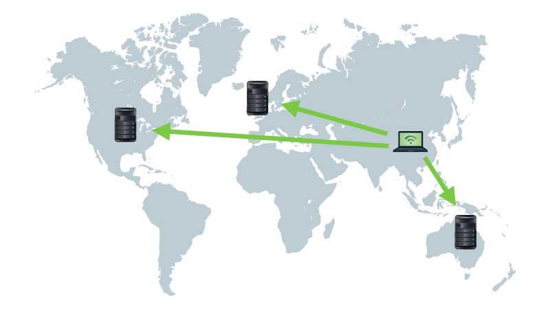 Download cyberghost vpn app