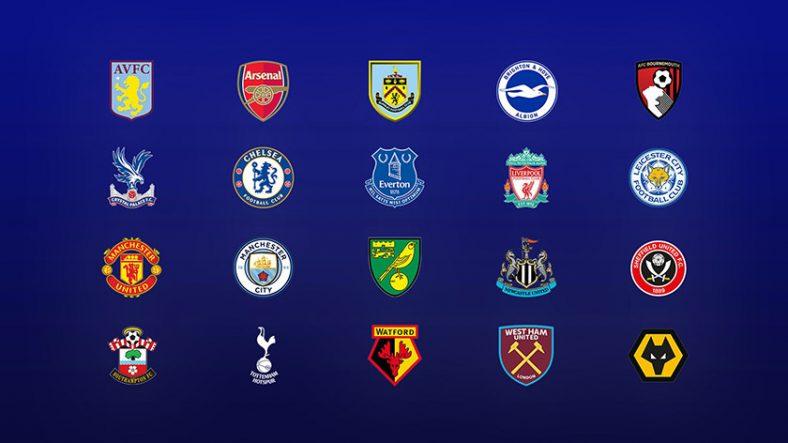 Englische Premier League Live