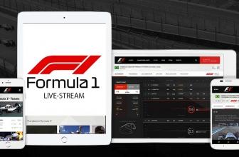Formel 1 Livestream | VPN Anbieter für eine Formel 1 Live Stream in 2019-2020