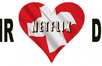 Netflix USA schauen   Mit VPN kein Problem