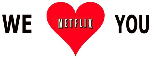 Netflix USA in die Schweiz anschauen