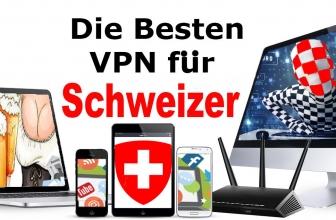 VPN Anbieter Schweiz | Sicher ins Netz