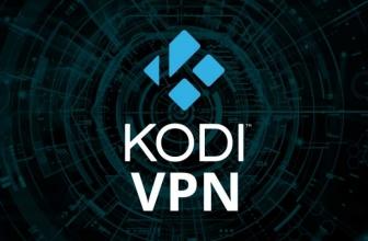 Besten VPN für Kodi und wie installiere ich eine VPN auf Kodi Mediaplayer