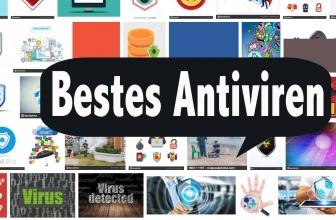 Bestes antivirenprogramm | Welches ist das beste Antivirus-Programm?