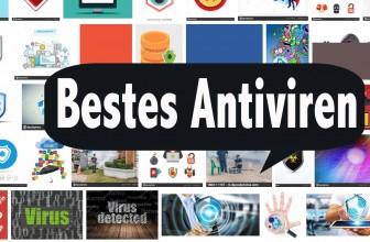 Bestes antivirenprogramm   Welches ist das beste Antivirus-Programm?