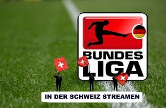 Bundesliga Stream mit VPN | So geht Fußball heute!