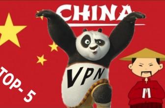 Das beste VPN für China   Benutzerfreundlich VPN Anbieter