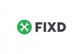 FIXD ERFAHRUNG   Übersetzt sofort die Probleme Ihres Autos!