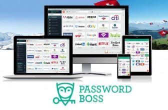 Password Boss test |  Der neue Mitspieler in der Welt des Passwort-Business