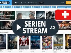 Ist serienstream to legal | TV-Serien streamen