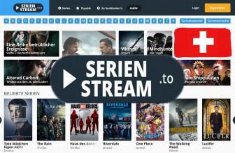 Ist serienstream to legal   TV-Serien streamen