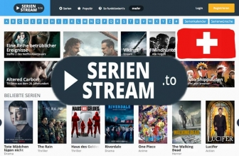 Serienstream to Plattform aber ist Serienstream legal