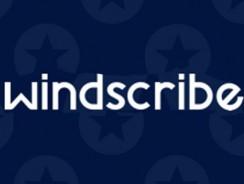Windscribe VPN | Starker Verschlüsselung & hohem Datenschutzstandard