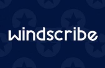 Windscribe VPN   Starker Verschlüsselung & hohem Datenschutzstandard